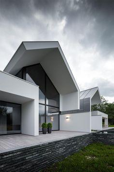 MODERN HOME | contemporary design | http://www.bocadolobo.com/en/index.php #modernarchitecture #architecture