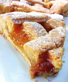 Breakfast Recipes, Dessert Recipes, Desserts, Greek Sweets, French Toast, Food And Drink, Flora, Pasta, Tailgate Desserts