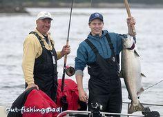 Haida Gwaii, Dan, Fishing, Father, Christian, Spring, Sports, Blog, Pai