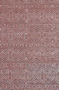This brickwork is reminding me of Lithuanian patterns. Could be good idea for some national building.