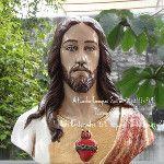 Busto de Jesus Cristo, 33 x 33 cm. ArtCunha Imagens. Fabrica e Restaura. Est. Bandeirantes, 829. Tel: (21)24451929. Cristo Jesus, Cristo, Jesus, Estatua, Escultura, Artesanato, Arte, Pintura, Imagens Sacras, Imagem Sacra #Cristo #Jesus #JesusCristo #CristoJesus /////////////// CLIQUE NA IMAGEM. ELA APARECERÁ, MAIOR //////////////