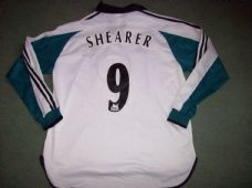 46d0d247df5 Newcastle United Classic Football Shirts Vintage Retro Old Soccer Jerseys  Online Store