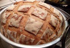 Il nostro pane appena sfornato