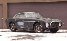 1953 Ferrari 212