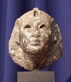 Cabeza Osorkon II