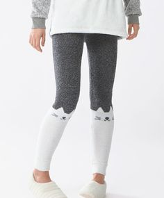 6d8acc1bacdd4 PYJAMAS - Pyjamas Polaires - Dernières tendances Automne Hiver 2016 en mode  femme chez OYSHO online