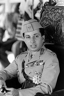 الملك فيصل الثاني ملك العراق..فتره الحكم 2 مايو1953-14يوليو1958