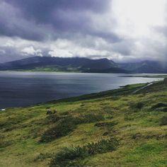 Ireland view, Brandon Bay
