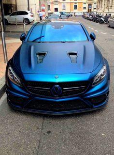 Mercedes-Benz SuperSexy#Luxury