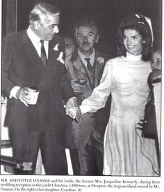 EVGENIA GL  best images about Aristotle Onassis & Family on Pinterest