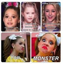 Image result for funny dance moms