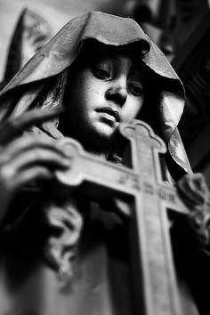 Cimitero di Staglieno, Genova.
