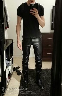 leather affluence