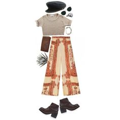 """""""Untitled #217"""" by hippierose on Polyvore"""
