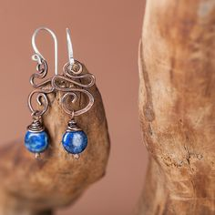Lapis has been treasured for centuries for its medicinal and beautifying qualities.