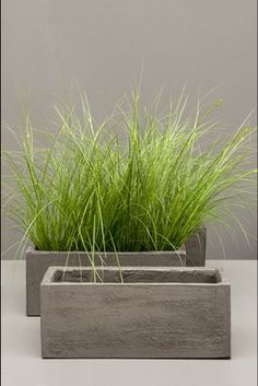 Home Styling Zone. Modern Planters.