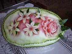 from #Kurzy #Fruit #Carving: #CZECH #CARVING #STUDIO