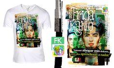 Camiseta FK