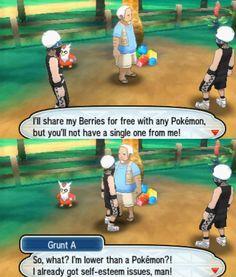 Pokemon's Team Skull is my Favorite Villain Team Ever http://ift.tt/2g42c7F