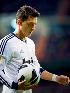 Mesut Ozil ♥ Real Madrid, Soccer Post, Michael Bradley, Clint Dempsey, German National Team, Pier Paolo Pasolini, Fifa Football, Association Football, World Cup Winners