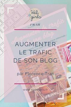 J'ai lu «Augmenter le trafic de son blog»