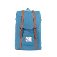 Herschel | Retreat Backpack | Cadet Blue