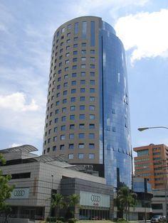 Torre Platinum o Torre B.O.D. Valencia (Venezuela) 59
