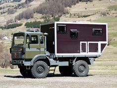 Camper-Stuebchen - Mit Rustikab günstig zum eigenen Fernreise-Mobil