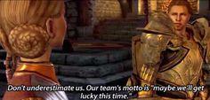 Yep this is definitely the Dragon Age: Origins group #dragonage