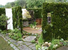 moss walls by mossacres.com