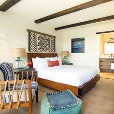 Reserve The Goodland, a Kimpton Hotel Santa Barbara, California, USA at Tablet Hotels