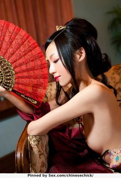 Please Asian Woman Doing 63