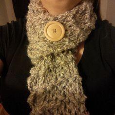 Knits, Hand Knitting, Crochet Necklace, Crochet Collar, Breien, Stricken, Crochet, Knitwear, Knitting Projects