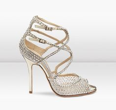 Jimmy Choo Winter 11 - 1495 €