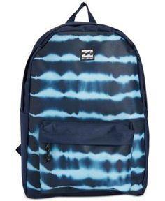 7300b3e9f25a7 Billabong Men s All Day Backpack   Reviews - All Accessories - Men - Macy s
