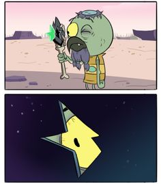 star vs the forces of evil ludo   Tumblr