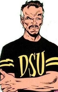 Brian Banner father of Bruce Hulk Marvel, Marvel Comics, Comic Villains, Banner, Fictional Characters, Universe, Banner Stands, Cosmos, Fantasy Characters