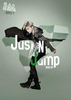 Jongup #awake #loe #bap