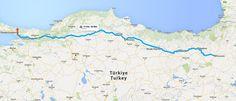 Tour de Turquie part 4