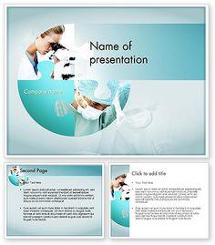 http://www.poweredtemplate.com/11613/0/index.html Surgical Technology PowerPoint Template