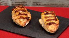 Ricetta Petto di pollo al gorgonzola | Cookaround