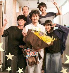 "Kento Yamazaki x Tao Tsuchiya, the final ep, J Drama ""Mare"". Sep/26/'15   http://www.drama.net/mare [Eng. sub]"
