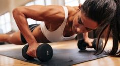 Tabata Workouts For Beginners: 10 Workouts For Serious Weight Loss-From beginner to expert, these full-body at-home tabata workouts will give you serious results for weight loss that lasts! Tabata Workouts, Hiit, At Home Workouts, Training Fitness, Armpit Fat, High Intensity Interval Training, Body Fitness, Workout For Beginners, Excercise