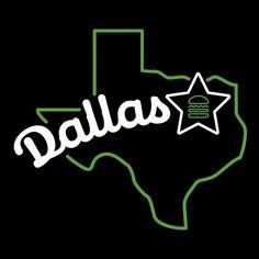Shake Shack Dallas - Soon 2016/11