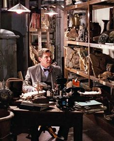 Indiana Jones Characters, Indiana Jones Films, Henry Jones Jr, Harrison Ford Indiana Jones, Blue Harvest, Film Inspiration, Star Wars, Indie, Archaeology