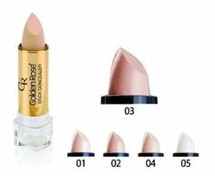 Golden Rose Stick Concealer (03) by Golden Rose Cosmetics. $6.99. 5 shades. 03. Conceals imperfections. Our high coverage, but light feel Golden Rose concelear covers under eye imperfections, and can be used on the face as well. It blends right into the skin and won't cake and crease in lines.. Save 30%!