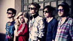 The Sounds nos regalan el tema que da nombre a su nuevo álbum