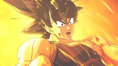 Here's the $150 Dragon Ball Xenoverse 2 Collector's Edition  The collector's edition features a statue of Super Saiyan Goku.<p>Dragon Ball: Xenoverse 2 is set for release later this year. It launches alongside a $150 collector's edition, which features a steelbook case, the Time Patroller's Guide art book, and a statue of Super Saiyan Goku.<p>The statue stands at …  http://l.gamespot.com/6010BalNg