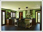Kitchens .com - Colorful Cottage Kitchen - Kitchen Design Boards
