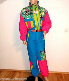 2eb0680427 16 Best Vintage Ski Suits   Retro Ski Jackets images
